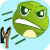 Angry Frogs Final icon