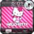 Hello Kitty Iphone Go Locker icon