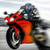 Drag Race Bike Touch N Type icon