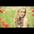 Beautiful Girls With Flowers Live HD wallpapers icon