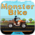 Monster Bike free icon