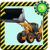 Tractor World Puzzle icon