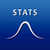 Statistics 1 for Android icon