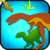Dinosaurs Types icon