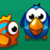 Fluffy Bird vs Flappy Fish icon