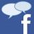 FbChat App icon