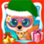 Christmas PetCare Mania icon