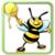 Bee Bubble Smart icon