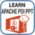 Learn Apache POI Powerpoint  app for free