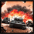 Extreme Tank War-Shooting Game icon