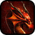Dragon Puzzle Game FREE icon