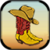 Cowboy The Fighter icon