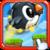 Flying Bird New icon