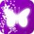 Butterflies Live Wallpaper App icon