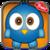Bouncing Bird Crazy Jump icon