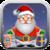 Santa Christmas saga icon