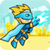Super Heroes Fight app for free