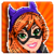 Batgirl Dress Up Game icon