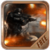 BLACK COMMANDO Free icon