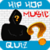 Hip Hop Music Quiz for Android icon