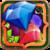 Diamond Rush Free icon