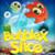 Bubble X Slice icon
