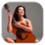 Cool Paula Fernandes Puzzle icon
