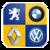 Car Logo Quiz PRO icon