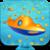 Infinite Runner Game Free icon