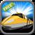Gold Train icon