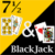 7 and a Half AND BlackJack HD icon