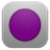 Purple Balloons Live Wallpaper icon