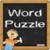 Amazing Word Puzzle  icon