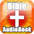 Bible AudioBook KJV app for free