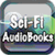 Sci-Fi Stories Audiobook Collection app for free