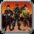 Police Counter Strike Attack icon