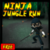 Ninja Jungle Run icon