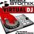 Virtual Dj Mixer 2  All Cell Phones icon