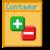 Counter Advance icon