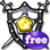 Crystallight Defense Free app for free