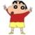 Crayon Shin Chan Wallpaper HQ icon