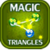 Magic Triangles app for free