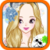 Little Fairy Tales Dress-up Game icon