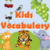 Kids Vocabulary by 4dsofttech app for free