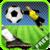 KICK KICK BALL icon
