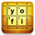 Yofi Word Game app for free