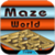 Maze World icon
