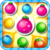 Fruit Bubble Splash icon