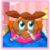 Pou Girl Flu Care icon