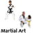 Martial  Art app for free